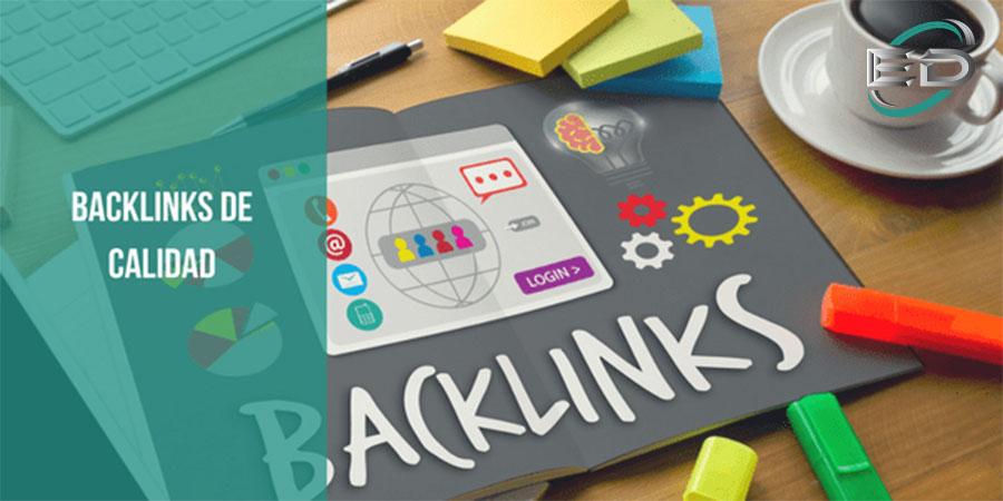 como conseguir backlinks de calidad