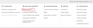 gestor audiencias adwords